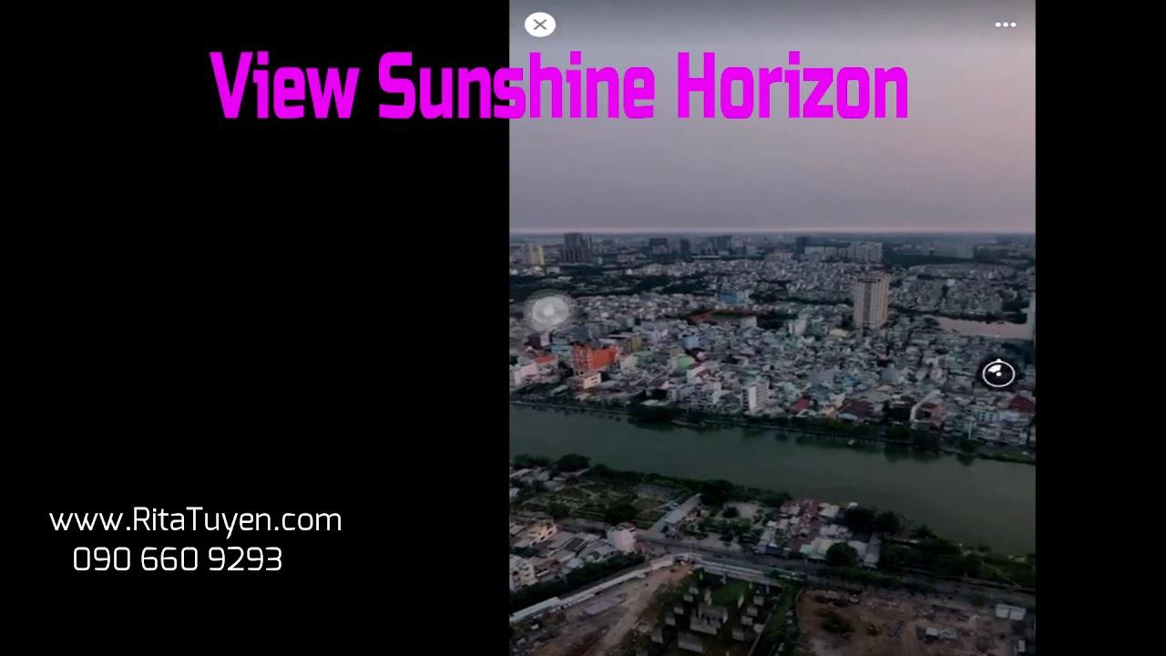 VIEW DỰ ÁN chung cư CĂN HỘ – SUNSHINE HORIZON quận 4 – 0906609293 (by RitaTuyen)