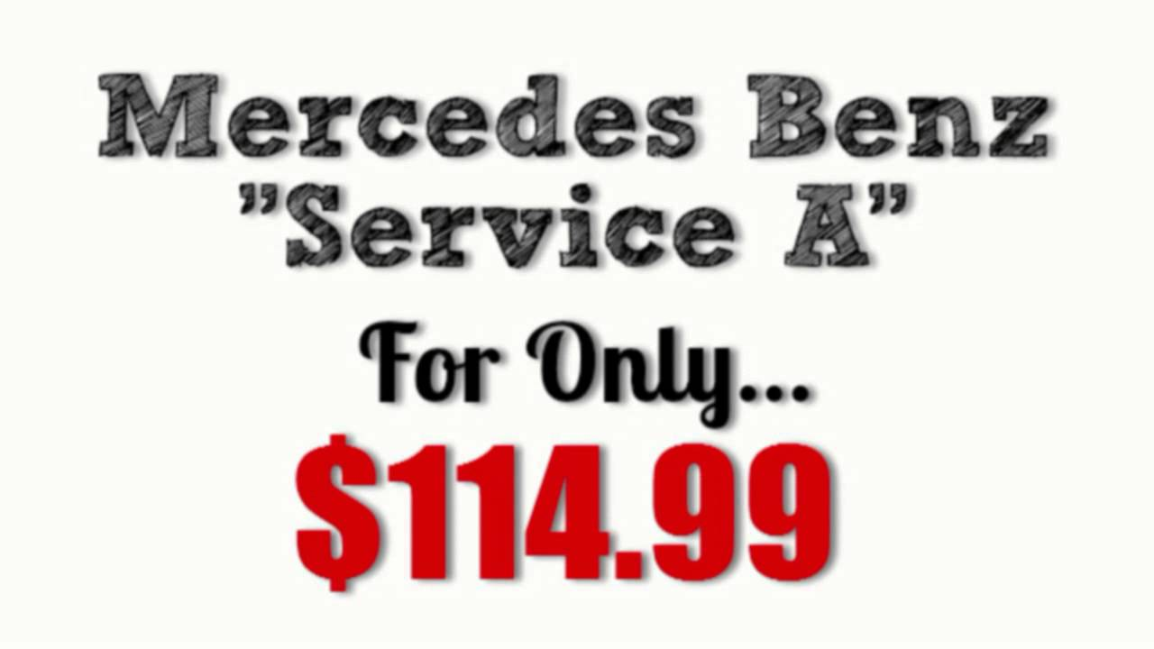 Mercedes Benz Service Coupons Boca Raton YouTube - Mercedes benz service coupons