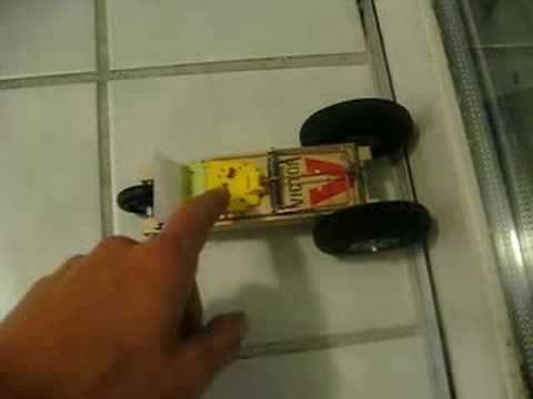 My Mousetrap Car Youtube