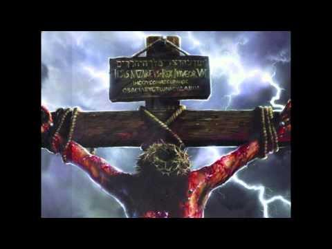 Crucified Good Friday Music Video Lyrics Youtube