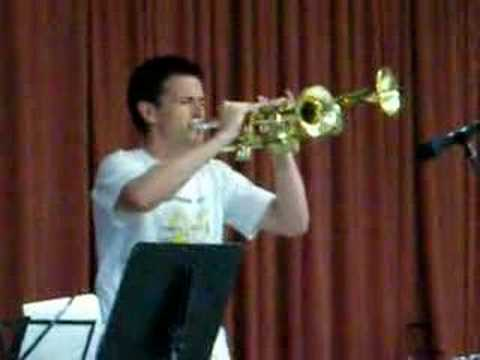 My Solo Trumpet Duet