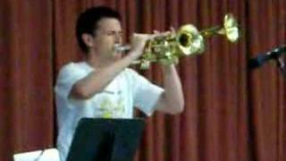 My Solo Trumpet Duet