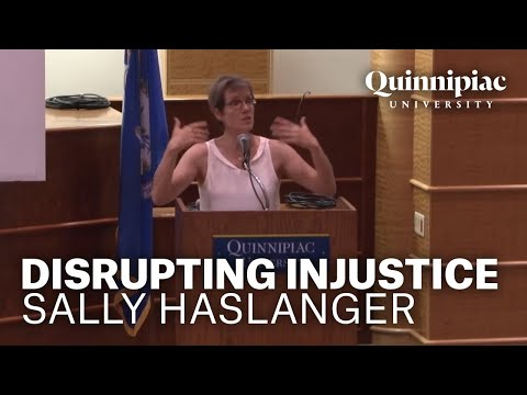 """""""Disrupting Injustice: Implicit Bias and Structural Change"""" by Sally Haslanger"""