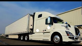 What is going on with the trucking industry? Owners point of view.