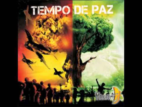 Maneva - Tempo de Paz 2009 [Full Album/CD Completo]