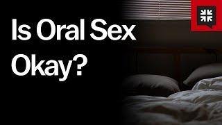 Is Oral Sex Okay? // Aṡk Paṡtor John