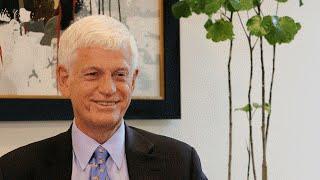 Mario Gabelli, Chairman & CEO - GAMCO Investors