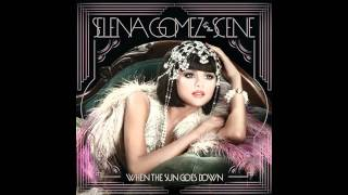 Selena Gomez & The Scene - When the Sun Goes Down (Free Album Download Link) Preview