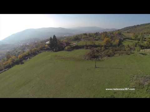 Land plot 21,000 sqm - Poljine, Sarajevo