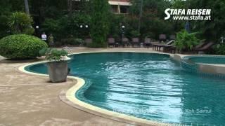Gambar cover STAFA REISEN Hotelvideo: Fair House, Koh Samui