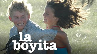 La Boyita - Official Movie Trailer