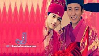 bl huang jingyu x xu weizhou 黄景瑜x许魏洲 let s marry   上瘾 shangyin
