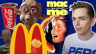 Remember When McDonald's Tried to Make a Movie?