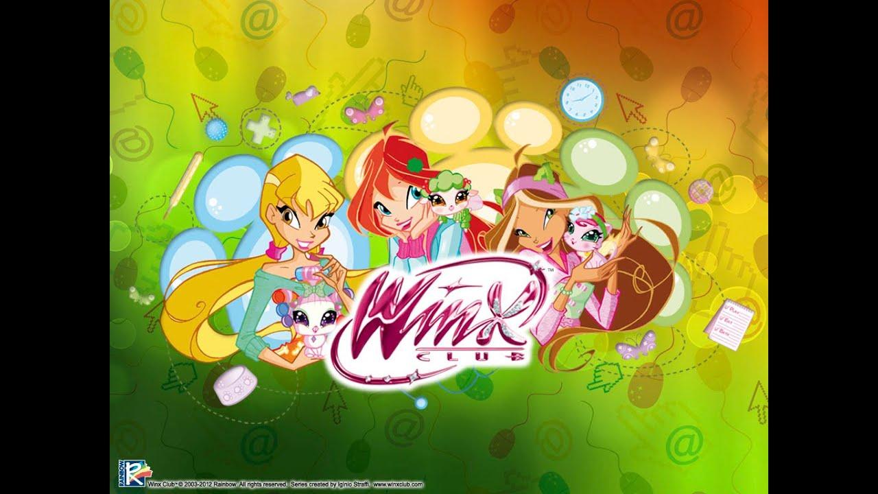 Winx Club Staffel 7 Folge 20