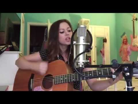 Talking Body by Tove Lo Acoustic Cover by...