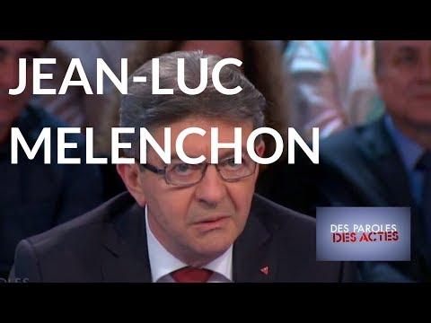 Des paroles et des actes. Invité : Jean-Luc Mélenchon – le 26 mai 2016 (France 2)