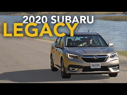 2020-subaru-legacy-review---first-drive