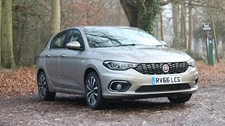 FIAT Tipo Review - Car Obsession