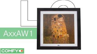 Видеодемонстрация кондиционера LG AххAW1 от Comfy(, 2014-09-20T10:24:33.000Z)