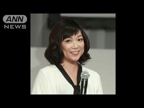 堀ちえみさん 11時間に及ぶ舌がんの手術が無事終了(19/02/23)