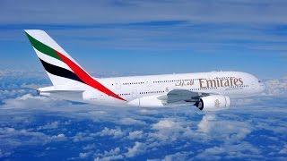 أرباح طيران الإمارات ترتفع إلى أكثر من 50 في المئة