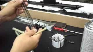 Repeat youtube video วิธีใส่สปริงลดความเร็ว Fubar! สำหรับ M24