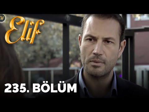 Elif - 235.Bölüm (HD)