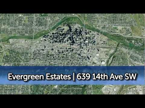 Evergreen Estates - 639 14th Ave SW, Calgary, AB