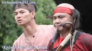 Nhạc chuông Không hề biết giận - Hài Tết 2013