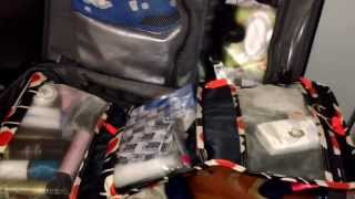Quick Organizing Tips for Packing Luggage Thumbnail