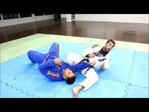 Técnicas Para Iniciantes de Jiu Jitsu e Judo