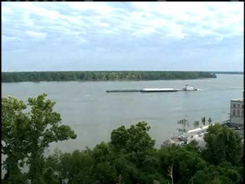 Vicksburg Tourism Boom