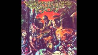 Jungle Rot - Slaughter The Weak (1997) Ultra HQ
