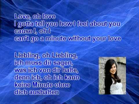 Lena Meyer-Landrut - Satellite (Lyrics + german translation