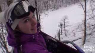 Новогодние каникулы в SOCHI))))))