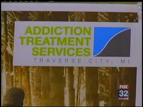 Addiction Treatment Services - video screening