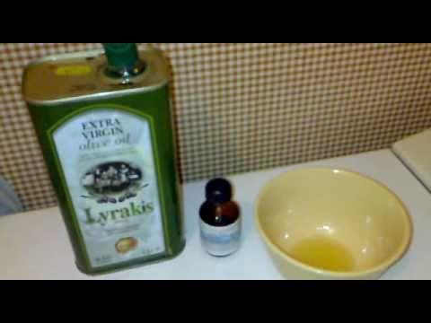 касторовое масло очищения кишечника от паразитов