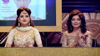 Miss PTC Punjabi 2019 | Studio Round 2 | Full Episode Now Streaming on PTC Play App