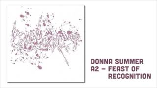 "Donna Summer - A2. Feast Of Recognition   (Donna Summer Vs. Ove Naxx 12"")"
