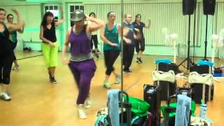 Bailando - Isaac Delgado, Gente de Zona & Descemer (Salsa Version) Pre- cooldown