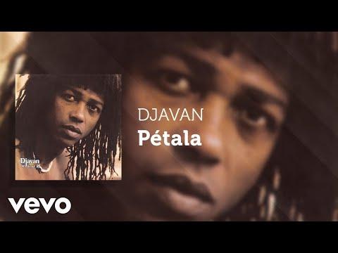 Djavan - Pétala (Áudio Oficial)