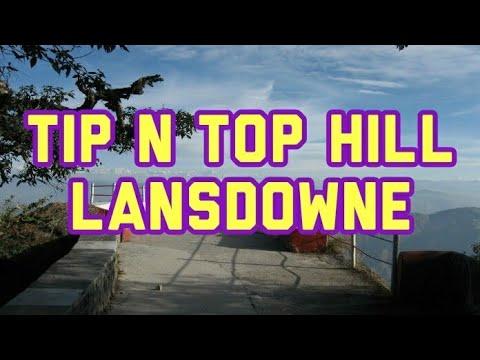 Tip n Top view from Lansdowne | Pauri Garhwal