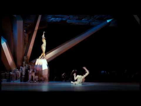 Mao's Last Dancer - Scene Clip 7
