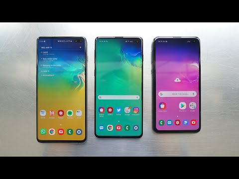 Why I Like The Samsung Galaxy S10 More Than The S10 Plus