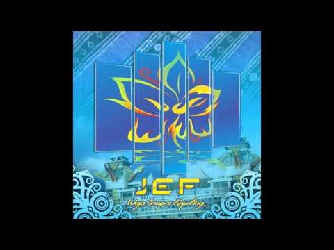 JEF - Waja Sampai Kaputing (Official Audio) Lagu Banjar