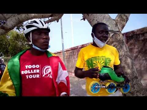 Download EDOUH KOSSI du #Nubueke explique le pourquoi de leur présence au côté d'EFOE FLUBERT