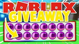 ROBLOX PET SIMULATOR *HUGE GIVEAWAY* #1 FREE *RAREST* PETS!! [UPDATE 14] (Giveaway)