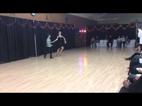 Alex Elsbury rumba swing Combo starlight 2015