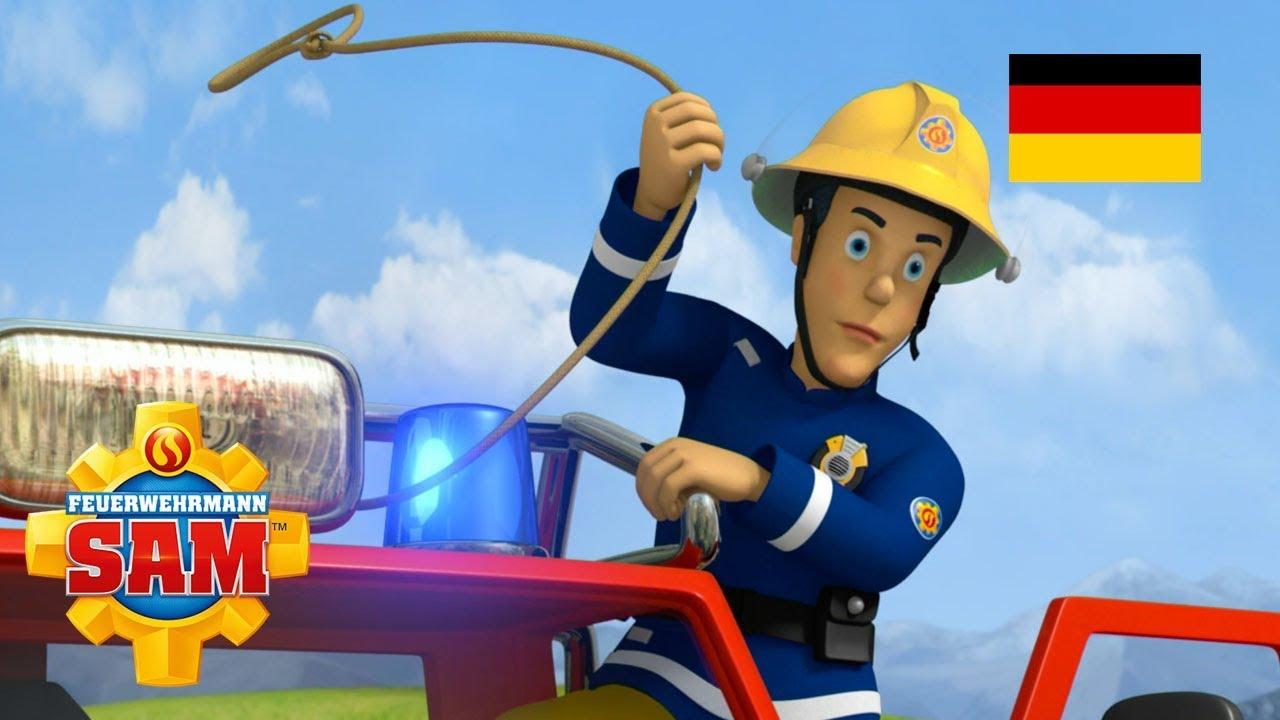 Feuerwehrmann Sam Youtube Neue Folgen