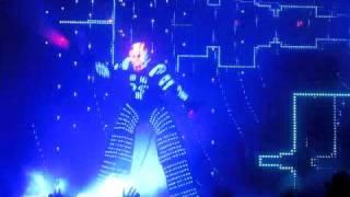 David Guetta Monterrey 2011 (Todo el concierto) Marzo (ft Kryoman)